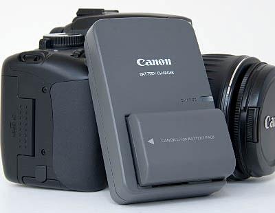 3 mẹo kéo dài tuổi thọ pin máy ảnh số
