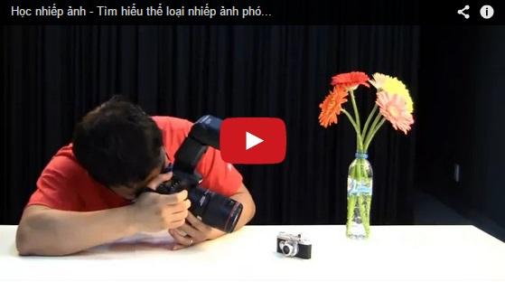Học nhiếp ảnh – Tìm hiểu thể loại nhiếp ảnh phóng đại macro