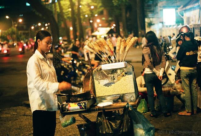 Việt Nam trong bộ ảnh ẩm thực đẹp nhất thế giới