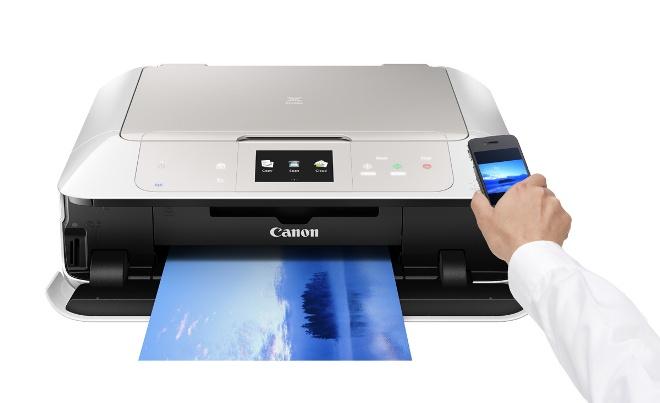 Bạn làm được những gì khi sở hữu một chiếc máy ảnh và một chiếc máy in Canon?