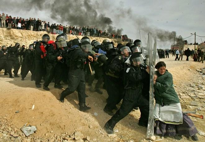 15 bức ảnh đoạt giải Pulitzer chấn động thế giới