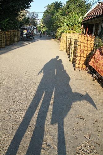 Cách chụp ảnh kinh điển của cặp đôi khi đi du lịch