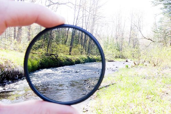 Filter cho ống kính: Phụ kiện hay mà nhiều người chụp ảnh bỏ qua