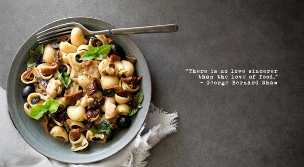 Food Photography | Làm thế nào để chụp ảnh thức ăn nhìn hấp dẫn nhất?
