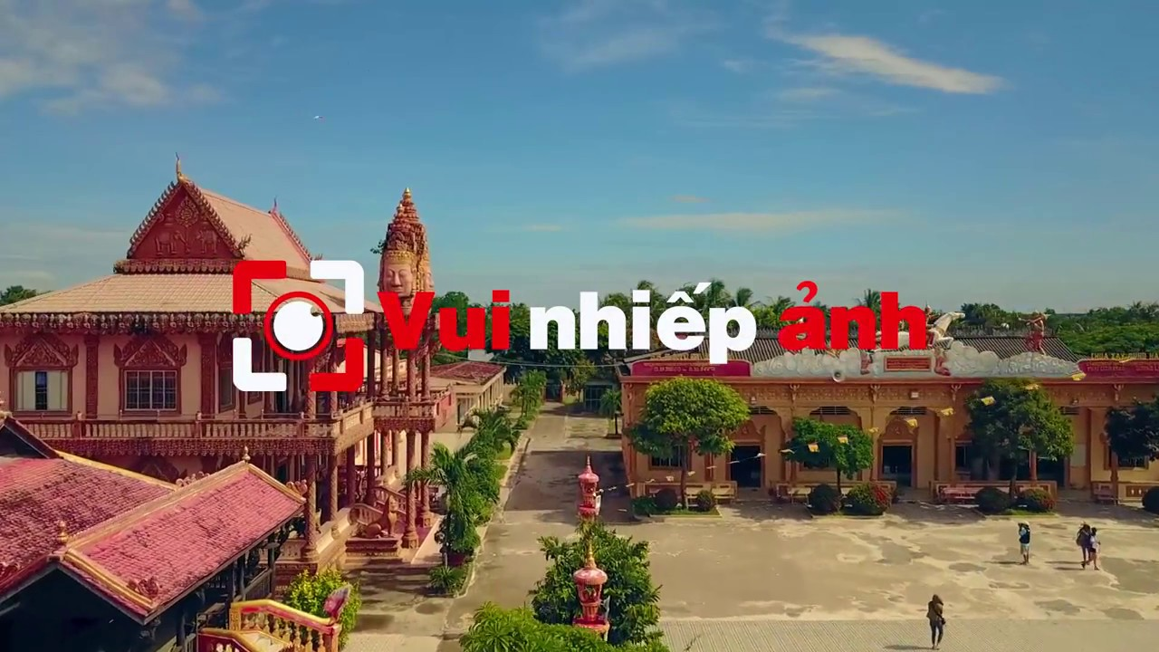 Video Nhiếp Ảnh Du lịch: Phototour Bạc Liêu, Trở về thánh địa Miền Tây