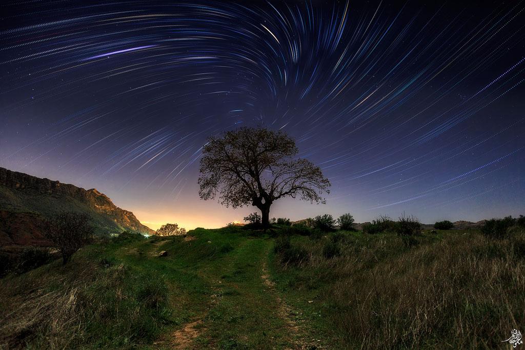 Những điều cần tránh khi chụp ảnh thiên văn (Millky Way)