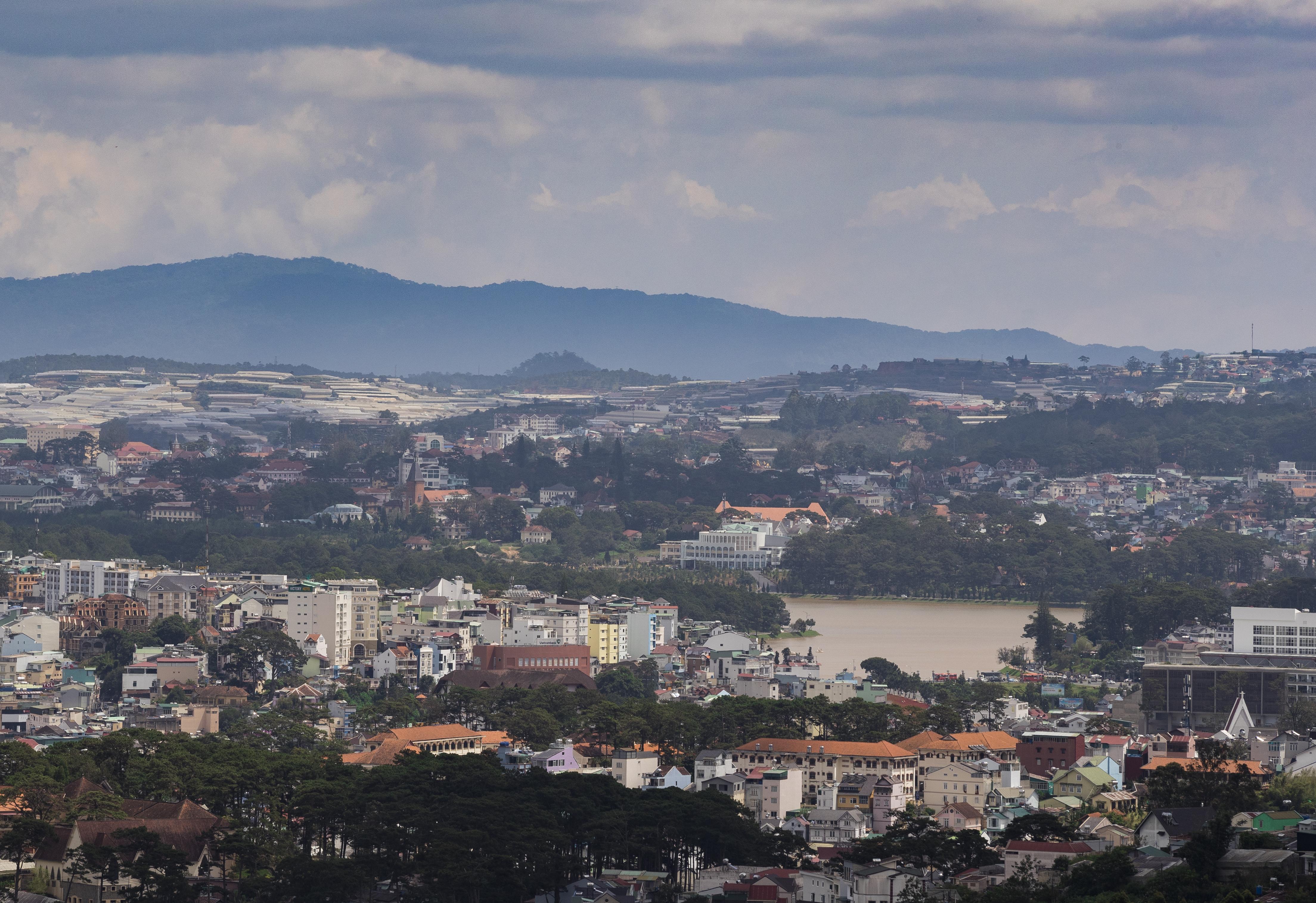 Phototour tháng 12 | Về thành phố sương – Đà Lạt (14 – 16/12/2018)