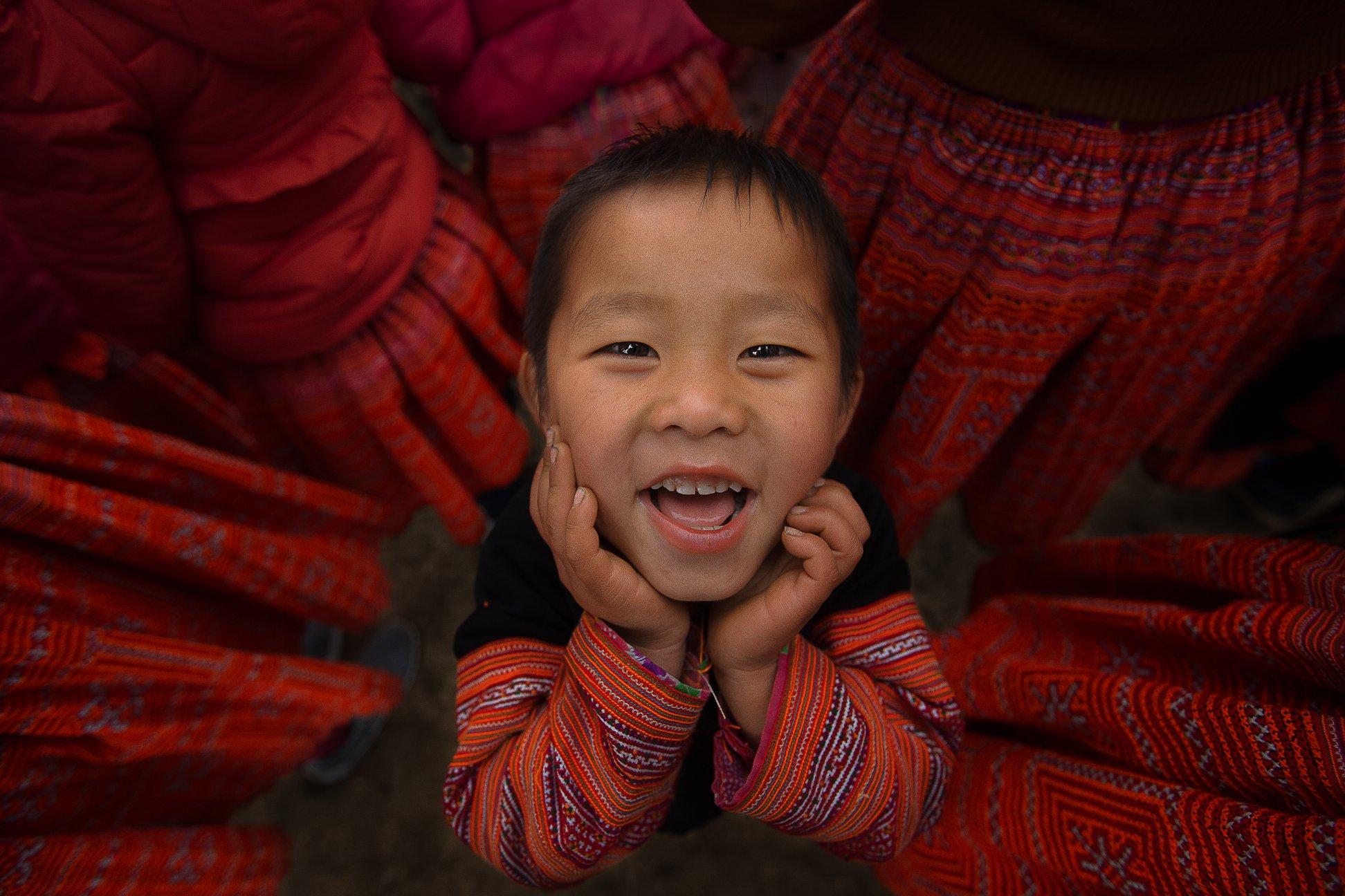 Nụ cười Tây Nguyên – NAG Thái Bana