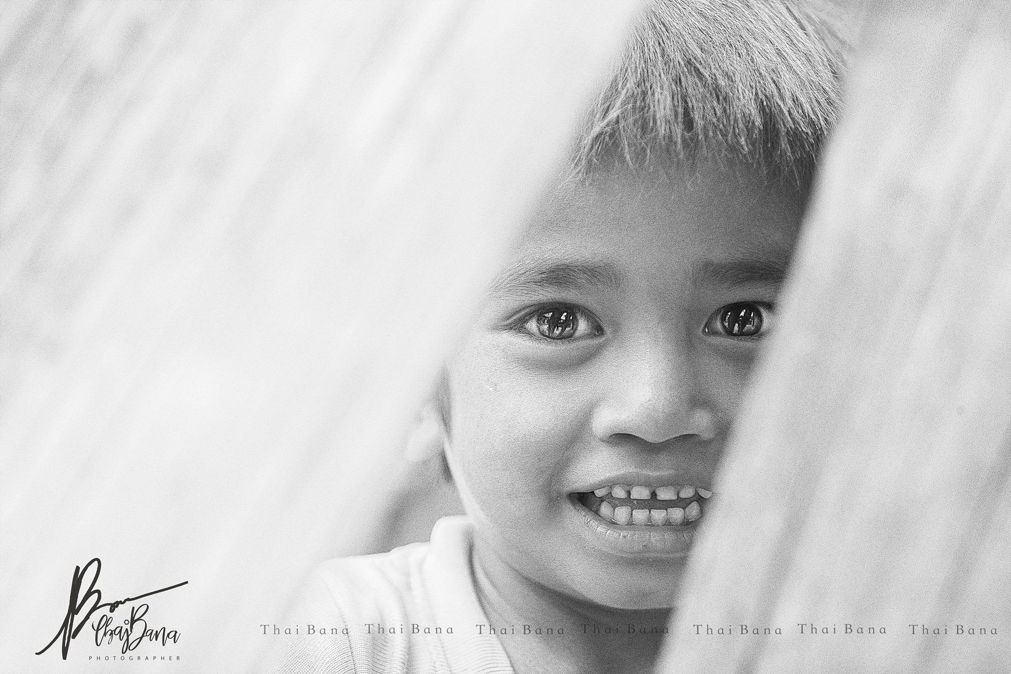 Chân dung đại ngàn – NAG Thái Bana