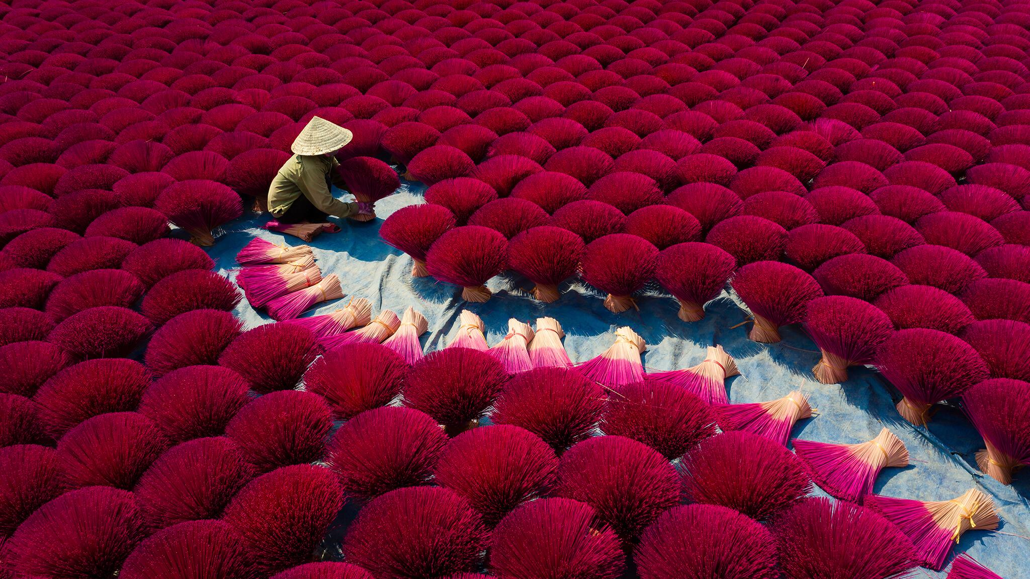 Vẻ đẹp Việt Nam – NAG Huy Lê