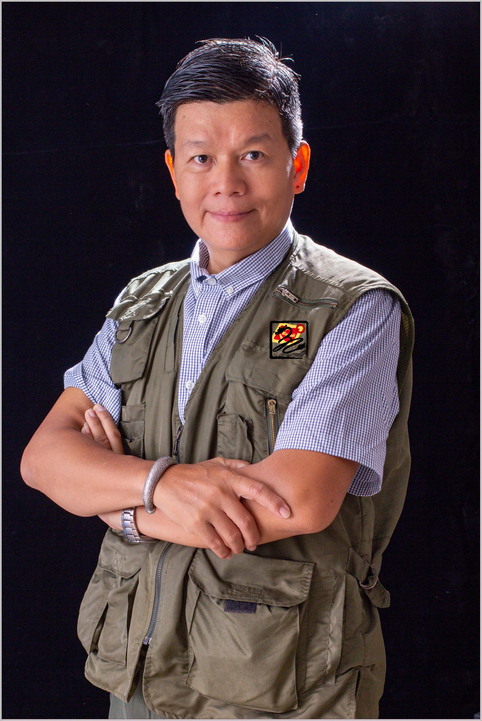 NSNA Trần Cao Bảo Long