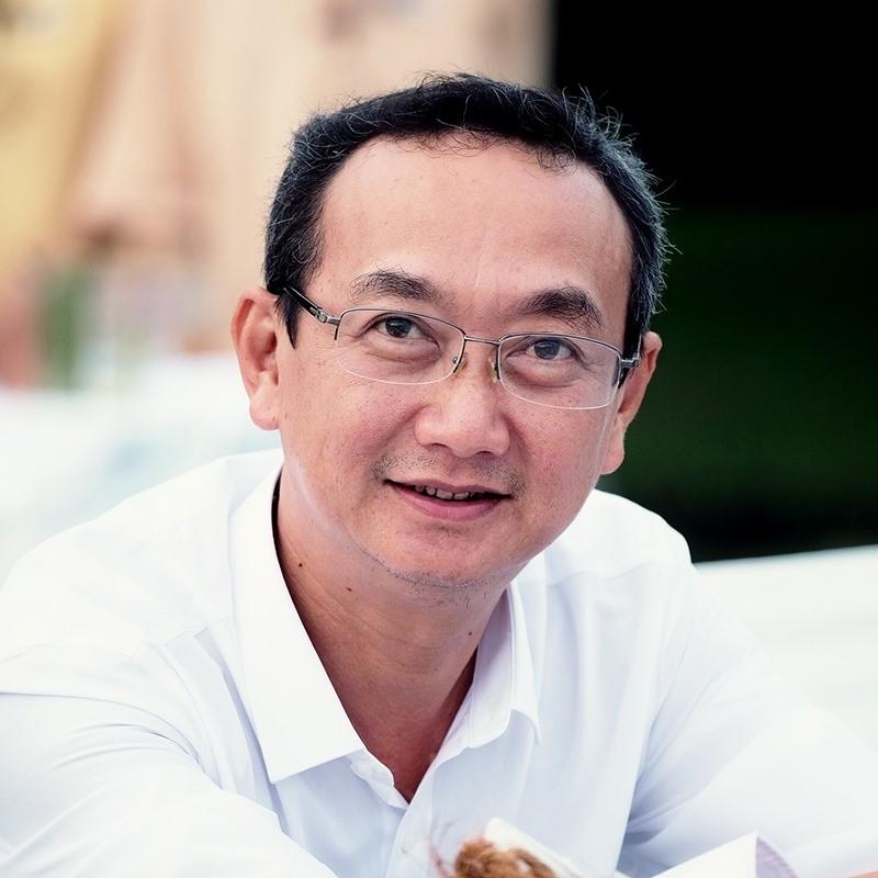 NSNA Huỳnh Phúc Hậu