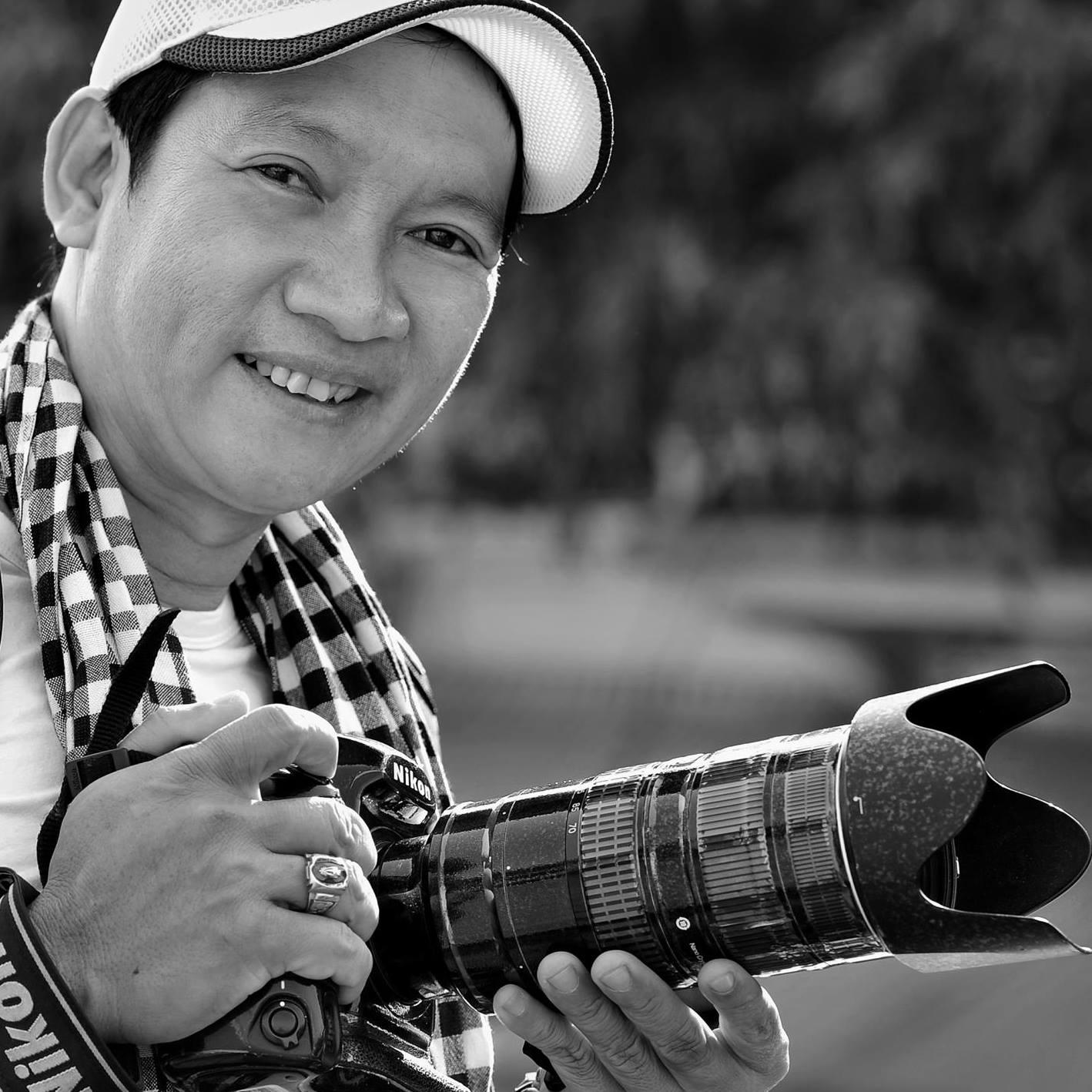 NAG Trần Thế Phong