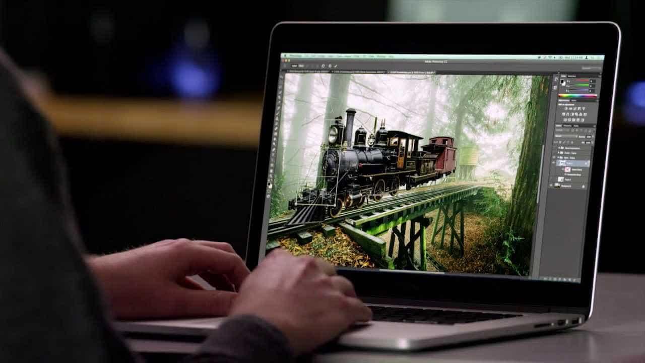 Hướng dẫn tải và cài đặt phần mềm Photoshop trên Windows, Mac